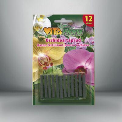 VITAFLORA táprúd orchideákhoz, 12 db