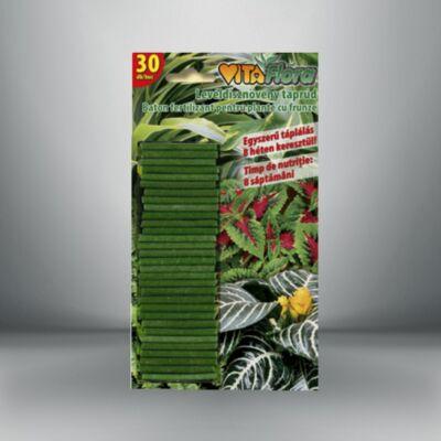 VITAFLORA táprúd levéldísznövényekhez, 30 db