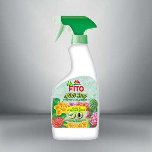 Bio Fito atka és levéltetű irtó spray 0,5 l