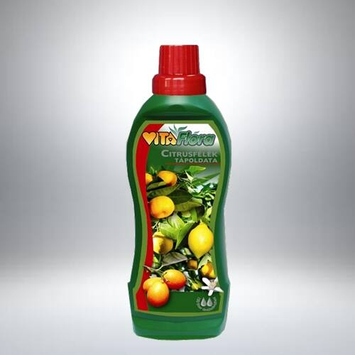 VITAFLÓRA Citrusfélék