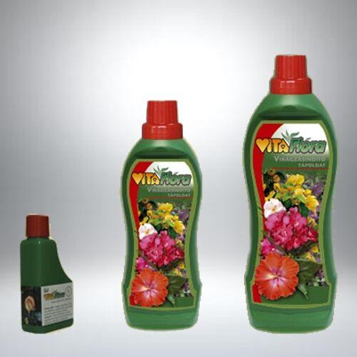 VITAFLÓRA Virágzásindító 0,1 literes