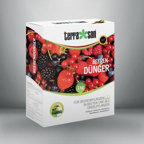 Terrasan bogyós gyümölcs táp 1 kg